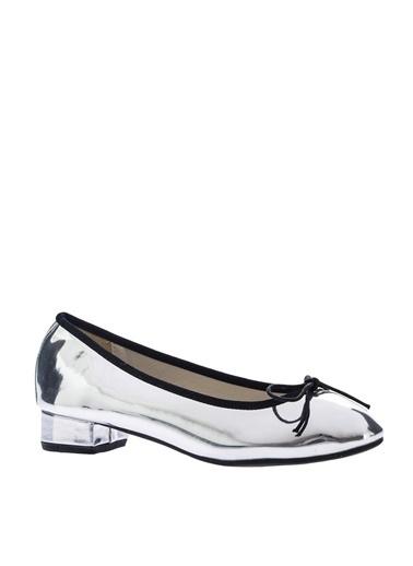 Compania Fantastica Ayakkabı Gümüş